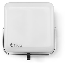 BioLite SunLight Campingbelysning, blå/hvid